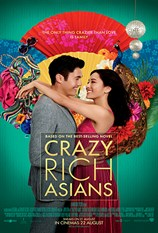 Crazy Rich Asians (Digital)