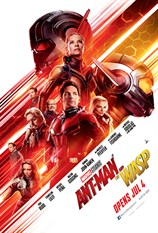 Marvel's Ant-Man And The Wasp (Digital)
