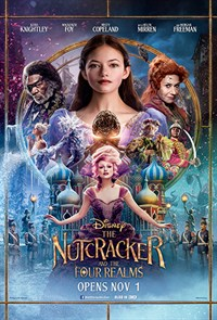 Disney's The Nutcracker And The Four Realms (Digital)