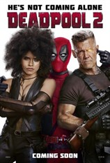 Deadpool 2 (First Class)