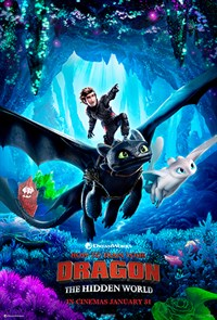 How To Train Your Dragon: The Hidden World (Digital)