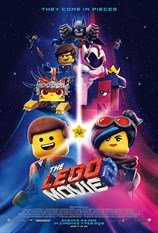 The Lego Movie 2 (Digital)