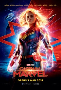 Marvel Studios' Captain Marvel (Digital)