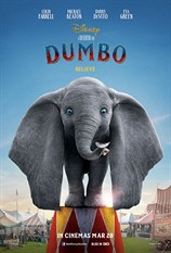 Disney's Dumbo (Digital)