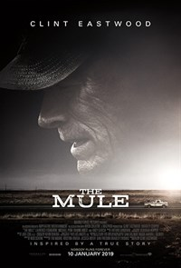 The Mule (Digital)