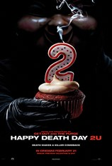 Happy Death Day 2 (Digital)