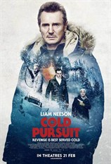 Cold Pursuit (First Class)