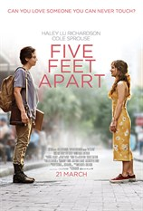 Five Feet Apart (Digital)