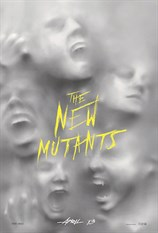 The New Mutants (Digital)