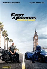 Fast and the Furious: Hobbs & Shaw (Digital)
