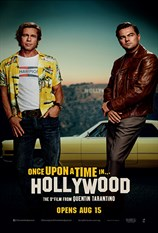 Once Upon a Time in Hollywood (Digital)