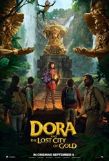 Dora and the Lost City of Gold (Digital)