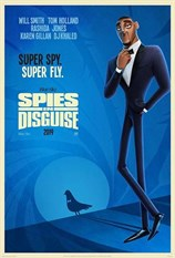 Spies in Disguise (Digital)