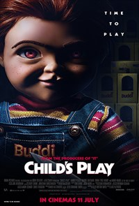 Child's Play (Digital)