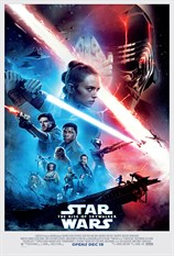 Star Wars: The Rise of Skywalker (Digital)
