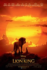 Disney's The Lion King (First Class)