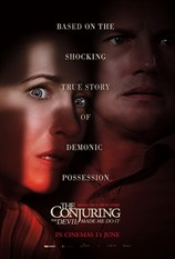The Conjuring: The Devil Made Me Do It (Digital)