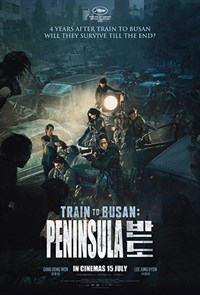 TRAIN TO BUSAN: PENINSULA (Digital)