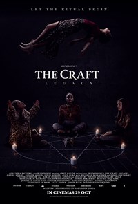 The Craft: Legacy (First Class)