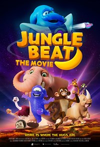 JUNGLE BEAT: THE MOVIE (Digital)