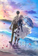 Violet Evergarden: The Movie (Digital)