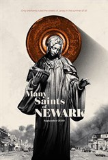 The Many Saints of Newark (Digital)