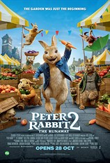 Peter Rabbit 2: The Runaway (Digital)