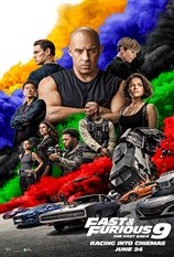 Fast & Furious 9 (Digital)