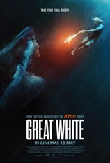 Great White (First Class)