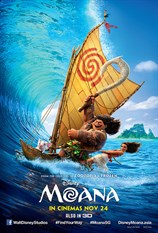 Disney's Moana (Digital)