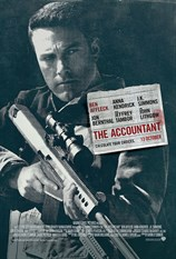 The Accountant (Digital)