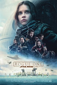 Rogue One: A Star Wars Story (Digital)