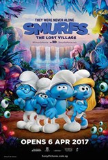 Smurfs: The Lost Village (Digital)