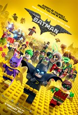 The LEGO Batman Movie (Digital)