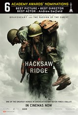 Hacksaw Ridge (Digital)