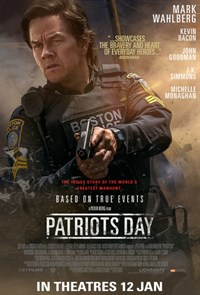 Patriots Day (Digital)