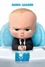 The Boss Baby (Digital)