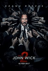 John Wick: Chapter 2 (First Class)