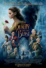 Disney's Beauty And The Beast (First Class)