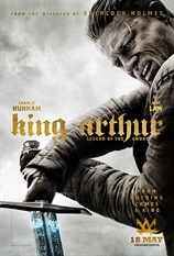 King Arthur: Legend Of The Sword (Digital)