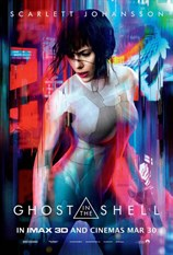 Ghost In The Shell (First Class)
