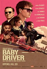 Baby Driver (Digital)