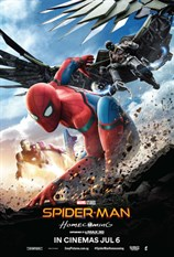 Spider-Man: Homecoming (First Class)
