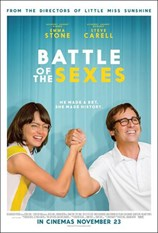 Battle of the Sexes (Digital)