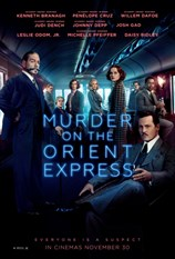 Murder On The Orient Express (Digital)