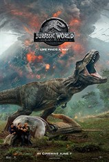 Jurassic World: Fallen Kingdom (Digital)