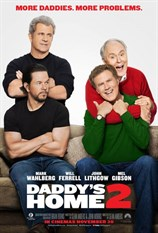 Daddy's Home 2 (Digital)