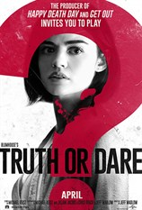 Truth or Dare (Digital)