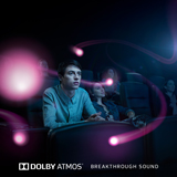 Dolby Atmos at WE Cinemas