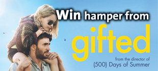 Win a GIFTED Hamper worth ($130)